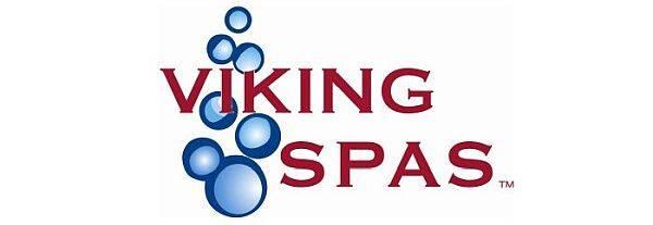 Viking Spas Logo