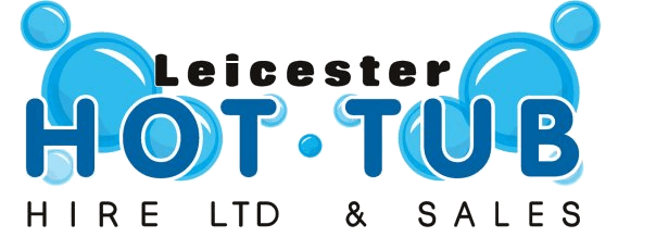 Leicester Hot Tub HIre Logo