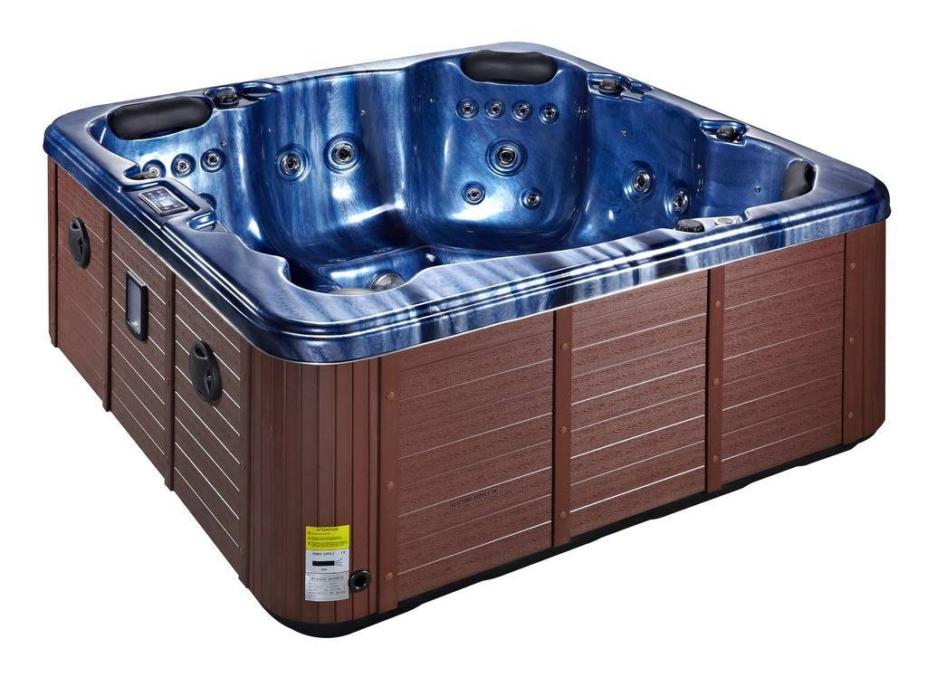 Leicester Hot Tub Hire & Sales