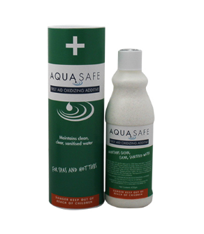 Aquasafe First Aid