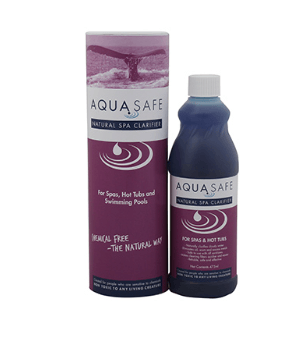 Aquasafe Natural Clarifier