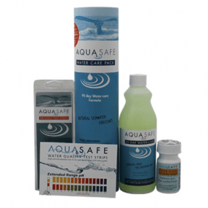 Aquasafe90 Pack