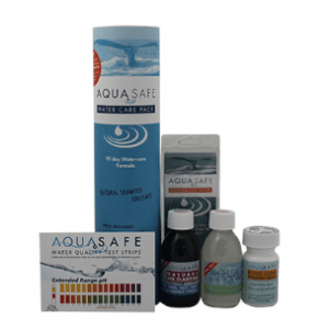 Aquasafe90 30 day trial pack