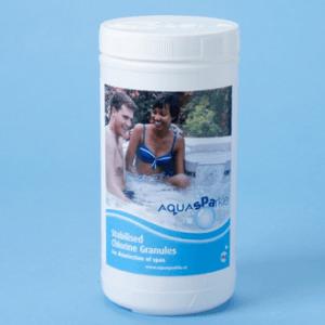 Chlorine Granules 1kg