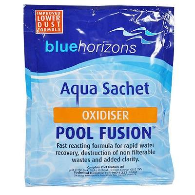 Pool Fusion Oxidiser from Leicester Hot Tub Hire, Sales, Chemicals, Accessories & Hot Tub Parts.