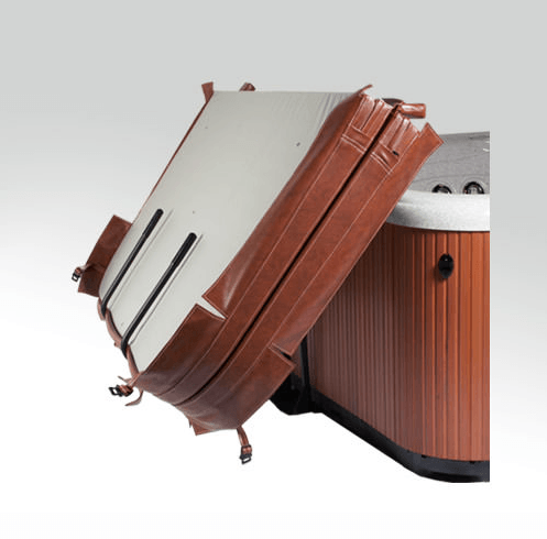 Essentials Cover Caddy from Leicester Hot Tub Hire, Sales, Chemicals & Accessories