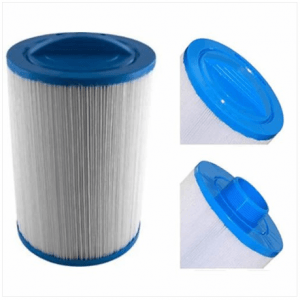 Pleatco PDM25 Filter from Leicester Hot Tub Hire, Sales, Chemicals, Accessories & Hot Tub Parts.
