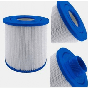 Pleatco PFF25 Hot Tub Filter from Leicester Hot Tub Accessories and Hire