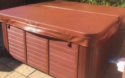 Hot Tub Delivery Oakham