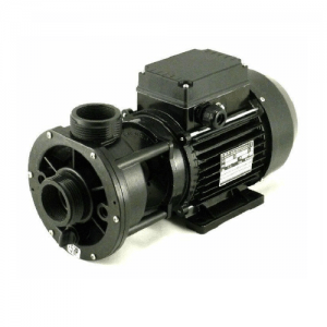 Waterway Centre Discharge Pump from Leicester Hot Tub Hire, Sales, Chemicals, Accessories & Hot Tub Parts.