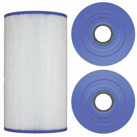 Pleatco PRB35IN Filter from Leicester Hot Tub Hire, Sales, Chemicals, Accessories & Hot Tub Parts.
