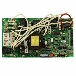 BALBOA BP 2100G1 PCB 56392-03 from Leicester Hot Tub Hire, Sales, Chemicals & Accessories