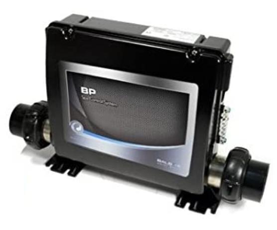 Balboa BP2100 56389-02 3kw Control Box