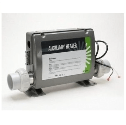 Balboa Auxiliary Heater Box