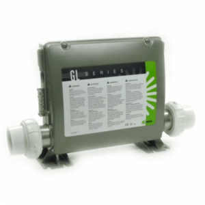 Balboa GL2001 Mach3 Control Box from Leicester Hot Tub Hire, Sales, Chemicals & Accessories