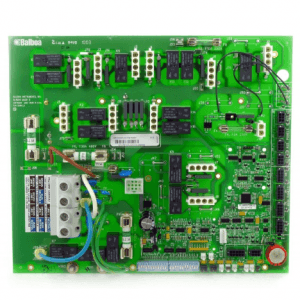 Balboa GL8000 M3 PCB 53255 from Leicester Hot Tub Hire, Sales, Chemicals & Accessories