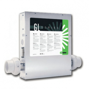 Balboa GL8000 Mach3 Metal Control Box from Leicester Hot Tub Hire, Sales, Chemicals & Accessories