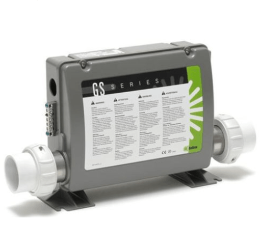 Balboa GS500Z 54509-01Control Box from Leicester Hot Tub Hire, Sales, Chemicals & Accessories