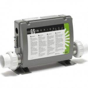 Balboa GS500Z 54523 2kw Control Box from Leicester Hot Tub Hire, Sales, Chemicals & Accessories