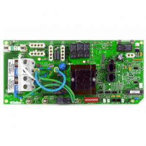 Balboa NORGS500Z PCB 55882 Nordic Spa Fit from Leicester Hot Tub Hire, Sales, Chemicals & Accessories