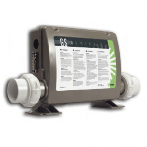 Balboa GS501Z 53555 Control Box from Leicester Hot Tub Hire, Sales, Chemicals & Accessories