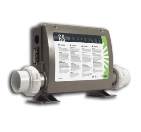 Balboa GS501Z 55509 Control Box from Leicester Hot Tub Hire, Sales, Chemicals & Accessories