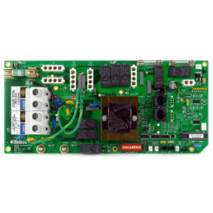 Balboa GS523DZ PCB 55857 from Leicester Hot Tub Hire, Sales, Chemicals & Accessories