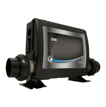 Balboa GS520SZ 54752 Control Box from Leicester Hot Tub Hire, Sales, Chemicals & Accessories
