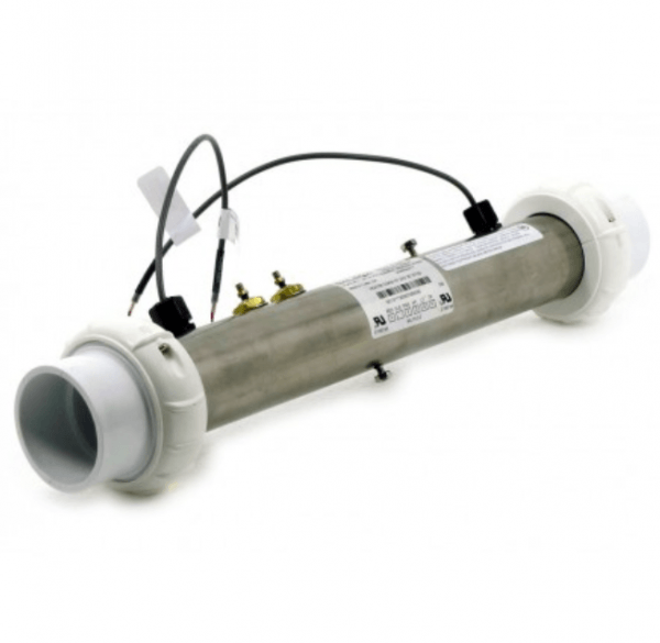 Balboa Heater 2kw Plastic Box from Leicester Hot Tub Hire, Sales, Chemicals & Accessories