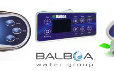 How To Identify Balboa Panels