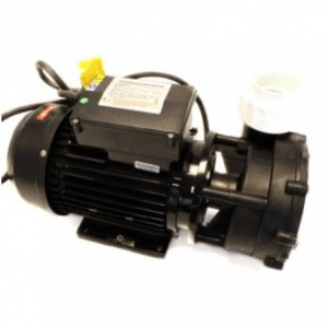 LX Spa Hot Tub Pump from Leicester Hot Tub Hire, Sales, Chemicals, Accessories & Hot Tub Parts.