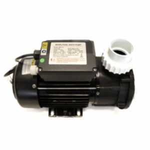 LX DH1.0 Circulation Pump from Leicester Hot Tub Hire, Sales, Chemicals, Accessories & Hot Tub Parts.