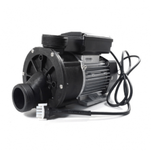 LX JA100 Circulation Pump 1.0hp from Leicester Hot Tub Hire, Sales, Chemicals & Accessories