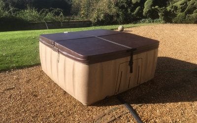 Hot Tub Hire Mears Ashby Northamptonshire