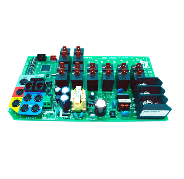 Spaquip SP800 PCB Spaquip Davey Spa Power Parts Sapphire Spas from Leicester Hot Tub Hire, Sales, Chemicals & Accessories