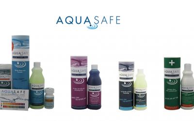 Aquasafe 90 Water Care System