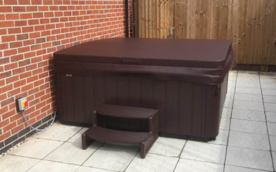 Hot Tub Delivery Melton