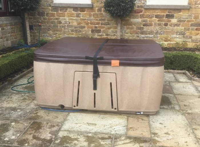 Hot Tub Hire Belton Rutland