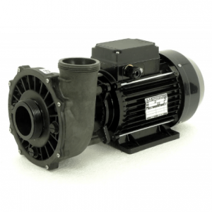 "Waterway 3hp 1 Speed 56F Executive Pump 2""x 2"" from Leicester Hot Tub Hire, Sales, Chemicals, Hot Tub Parts & Accessories."
