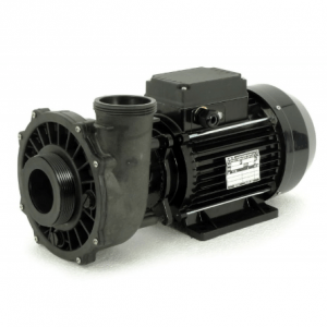 "Waterway 4hp 1 Speed 56F Executive Pump 2.5""x 2"" from Leicester Hot Tub Hire, Sales, Chemicals, Hot Tub Parts & Accessories."