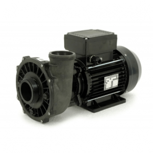 "Waterway 5hp 2 Speed 56F Executive Pump 2""x 2"" from Leicester Hot Tub Hire, Sales, Chemicals, Hot Tub Parts & Accessories."