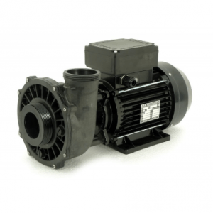 "Waterway 2.5hp 2 Speed 56F Executive Pump 2.5""x 2"" from Leicester Hot Tub Hire, Sales, Chemicals, Hot Tub Parts & Accessories."
