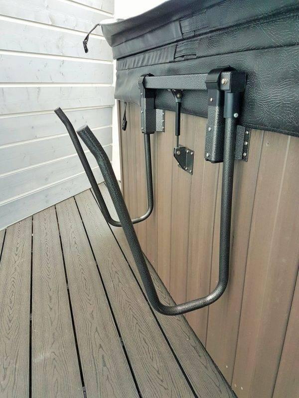 Aqua Cover Basket Cover Lifter