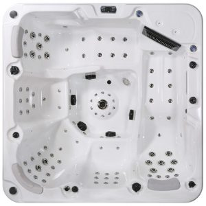 View the Dream Spa DL Grand Deluxe Large Family hot tub