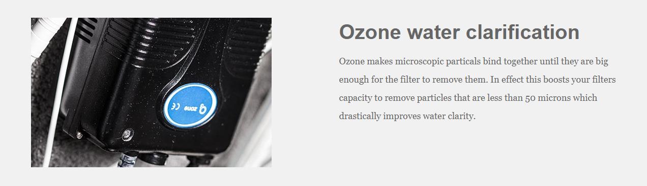 Corona Discharge Ozone